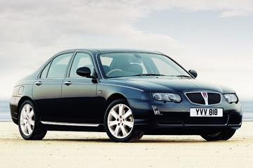 Rover 75 1.8 Business Edition (2004)