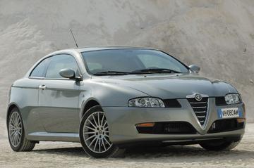 Alfa Romeo GT 1.9 JTDm 16V Distinctive (2006)