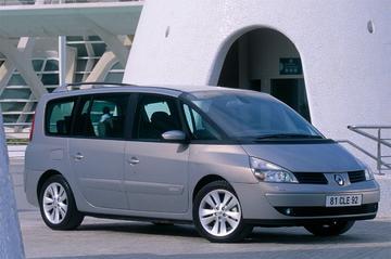 Renault Grand Espace 2.0 Turbo 16V Expression (2004)