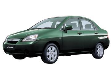 Suzuki Liana 1.6 GLX (2002)