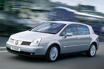 VriMiBolide: Renault Vel Satis