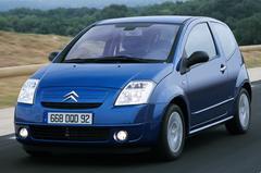 Peugeot 208 Teaser