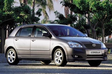 a4d01584 Toyota Corolla 1.6 16v VVT-i Linea Terra
