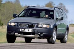 Range Rover op afstand bediend