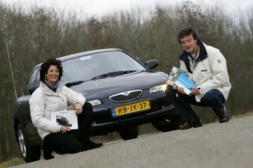Mazda Xedos 6 2.0 V6 - 1997