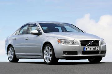 Volvo S80 2.4D Limited Edition (2009)