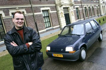 Renault 5 TR Cosmopolitan - 1990