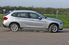 BMW X1 xDrive20d Executive
