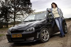 Tuning: Opel Corsa 1.4 16V Sport (1997)