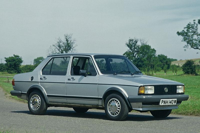 De Volkswagen Jetta