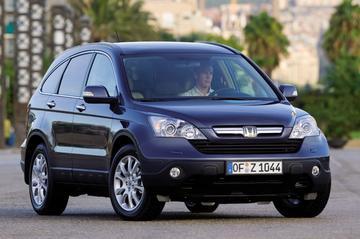Honda CR-V 2.0 i-VTEC Comfort (2007)