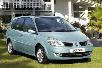 Renault Grand Scénic 1.5 dCi 105 Business Line (2007)