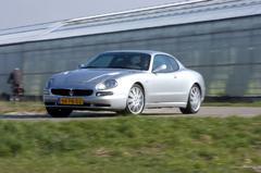 Blits bezit: Maserati 3200 GT