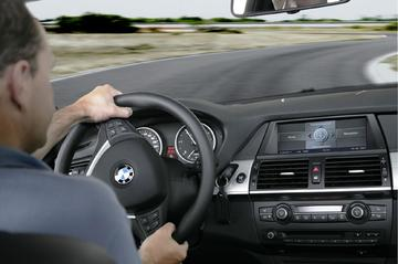BMW Integrated Chassis Management