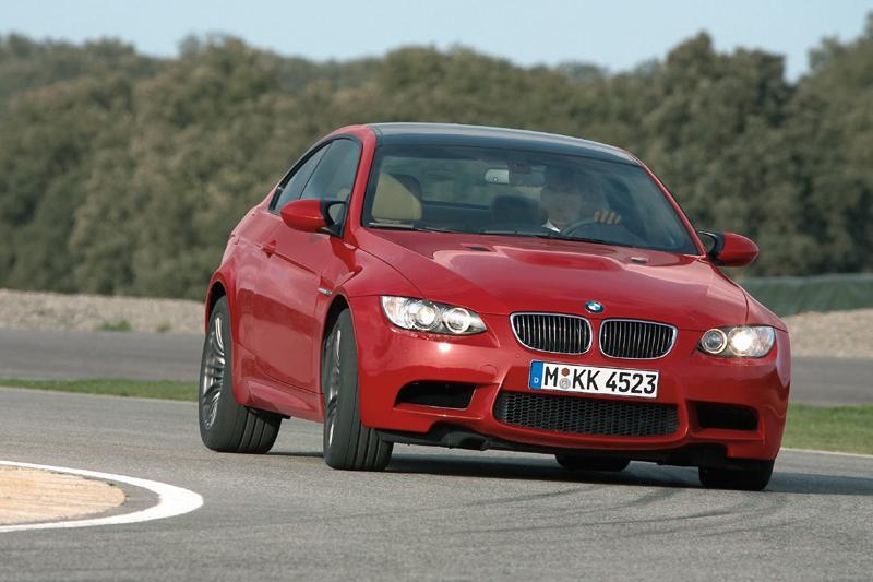 Een Nieuwe M3 Terug Aan De Top Autoweeknl