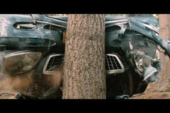 Maybach crash nieuwe Dick Maas film