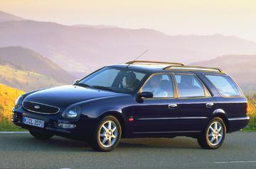 Ford Scorpio Wagon 2.3i 16V Business Edition (1997)
