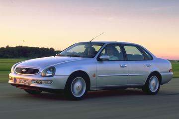 Ford Scorpio 2.9i 24V Business Edition (1998)