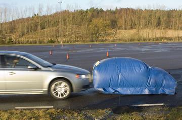 Volvo veiligheid