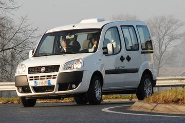 Fiat Doblo Micro-Vett