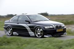 Tuning: BMW 318Ci