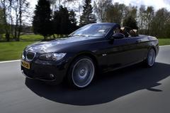 BMW 335i Ziptuning