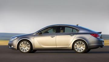 Opel Insignia 20 pct: 160 pk!