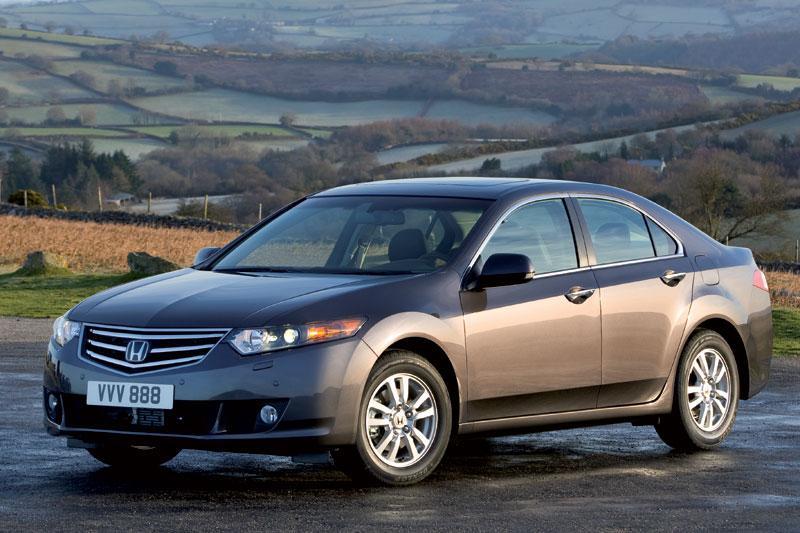 Honda Accord 2.0i Elegance Limited Edition (2010)
