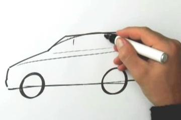 BMW schetst 5-serie GT