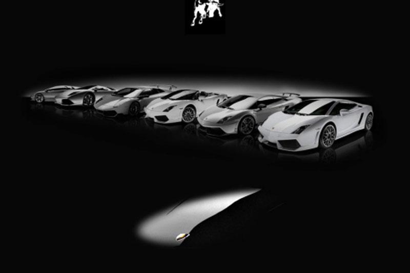 Lamborghini plaagt met Murciélago-opvolger