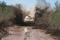 Dakar 10 januari