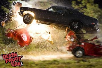 De 5 beste crashes