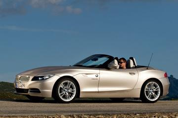 BMW Z4 Roadster sDrive23i (2009)