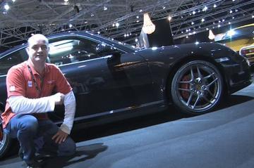 AutoRAI 2009: Luxury & Sportscars