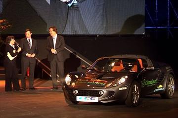 AutoRAI 2009: Exclusive Preview