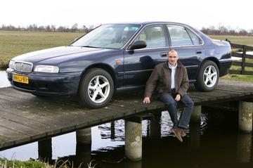 Rover 620 SI - 1997