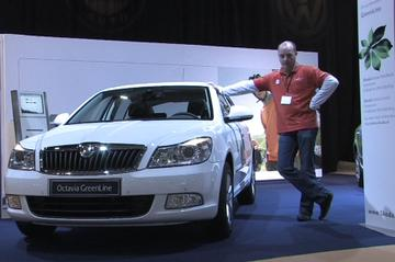 AutoRAI 2009: Green Innovations
