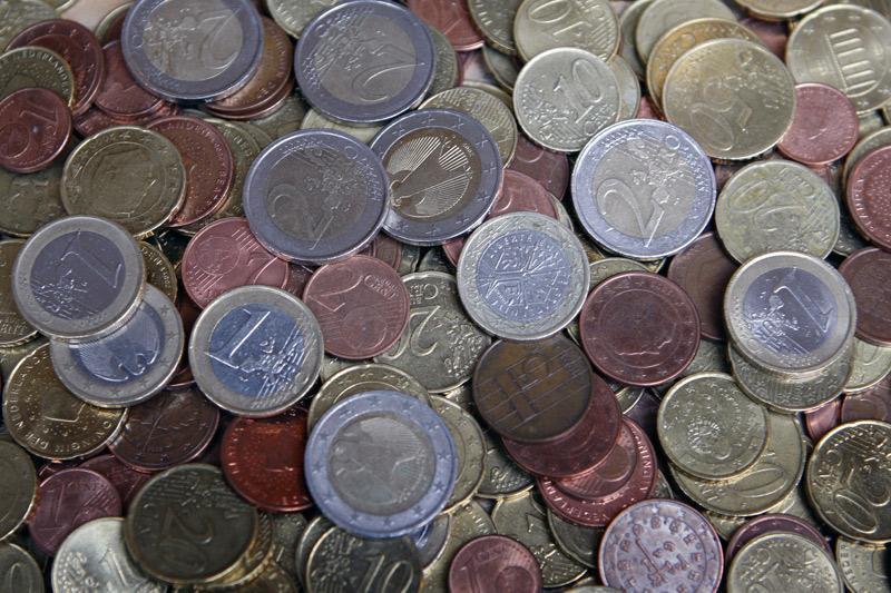 Kleingeld | Foto: ANP