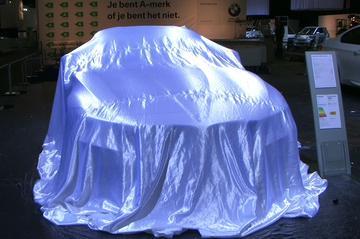 Sneak preview AutoRAI 2009