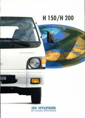 Hyundai H150h200