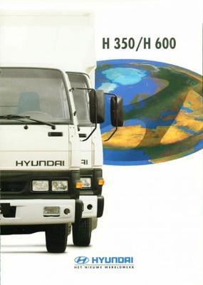 Hyundai H350h600
