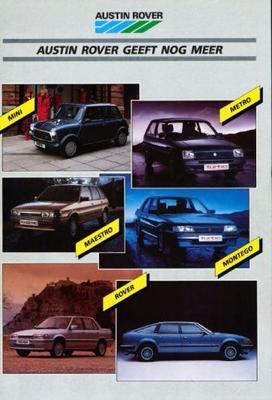 Austin Mini ,meastro, Metro, Rover ,montego