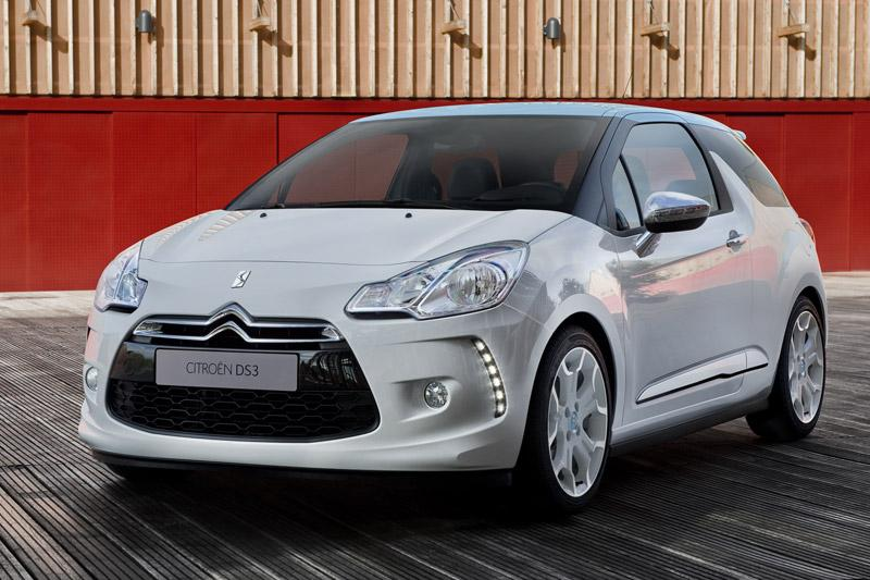 Citroen DS3 1.4 VTi Chic (2010)