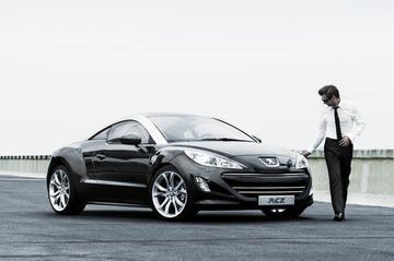 Terugblik: 'Bewegende beelden Peugeot RCZ'