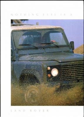 Land Rover Ninety,agility V8