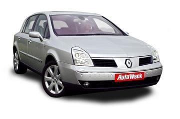 Kwaliteitsbalans: Renault Vel Satis
