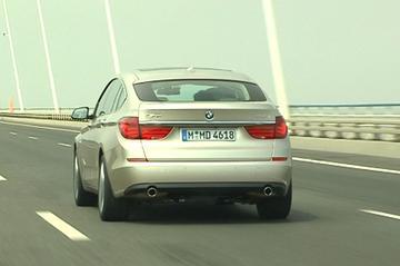 Rij-impressie BMW 5 GT