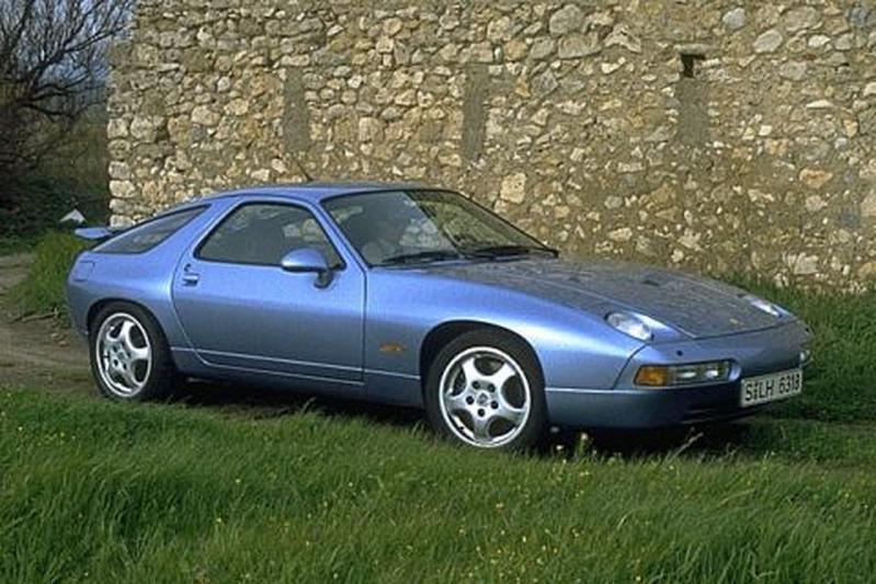 Porsche 928 GTS (1994)