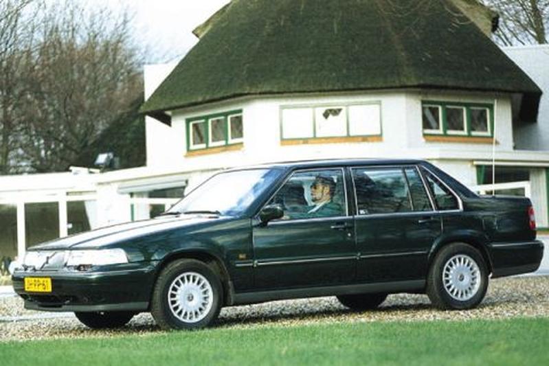 Volvo 960 2.5i 24v (1996)