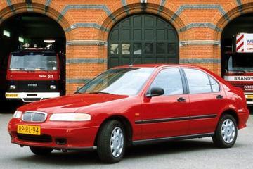 Rover 414i (1998)